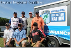 Eastern State Tournament-Qualifers-Chowan River-5-2014