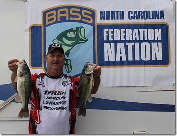 Patrick King - Western State Champion